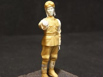 戦車兵将校3M.JPG