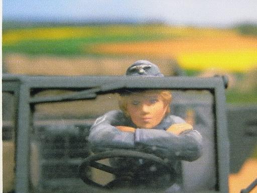 空軍女性ドライバー.JPG